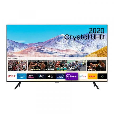 """Samsung TU8000 43"""" 4K UHD 8 Series Smart Android TV - 3/3"""