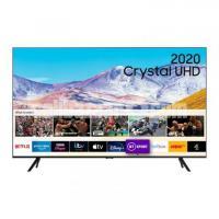 """Samsung TU8000 43"""" 4K UHD 8 Series Smart Android TV - Image 3/3"""