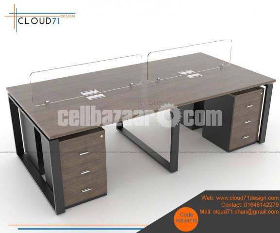 office desk - 2/6