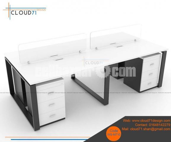 office desk - 4/6