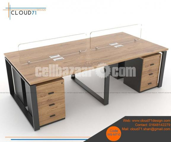 office desk - 5/6