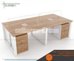 office desk - Image 6/6