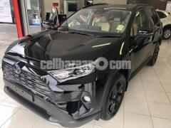Toyota RAV 4 2021 - Image 1/3
