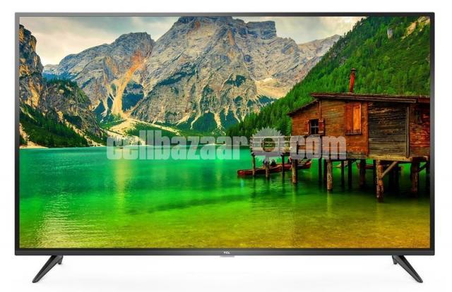 Vikan 32 Double Glass Smart /wifi ( RAM-1 GB-ROM 8 GB )HD TV - 2/2