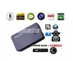 Live IP Camera 5000mAh Powerbank Night Vision Wifi IP Camera Spy Cam - Image 6/6