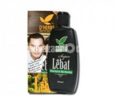 Dherbs Shampoo Be Dherbs Super Lebat