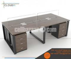 office desk - Image 2/6