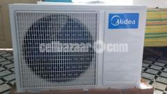 Midea 1 Ton 12000 BTU Split Air Conditioner MSM-12CR - Image 3/3
