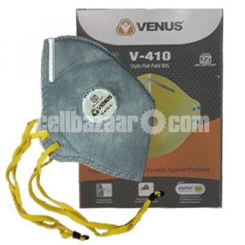 VENUS V 410 RESPIRATOR MASK - 1/1