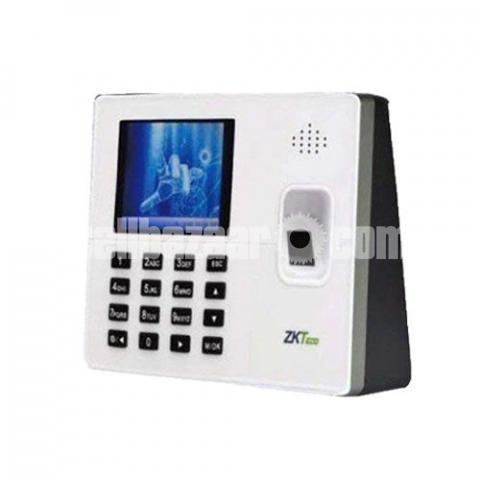ZKTeco K60 Fingerprint Time & Attendance and Access Control Terminal - 1/1