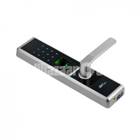 ZKTeco Fingerprint Handle Door Lock - 3/5
