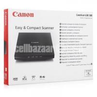 Canon CanoScan Lide 300 Flatbed Scanner