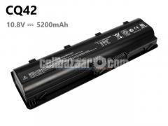 HP Compaq CQ43 Replacement Laptop Battery 5200mah