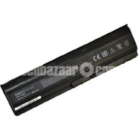 HP Compaq CQ43 Replacement Laptop Battery 5200mah - 6/10