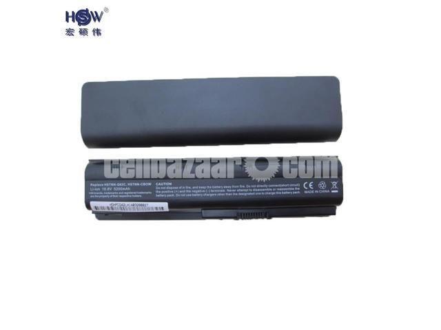 HP Compaq CQ43 Replacement Laptop Battery 5200mah - 8/10