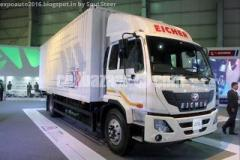 Eicher Truck 20.16