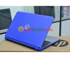 HP Pavilion 15-ab206TU Core i3 5th Generation.