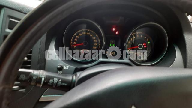 Mitsubishi Pajero 2006 (Fresh Condition) - 5/6