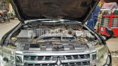 Mitsubishi Pajero 2006 (Fresh Condition) - Image 6/6