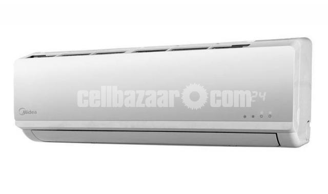 Midea 1 ton split air conditioner - 2/4