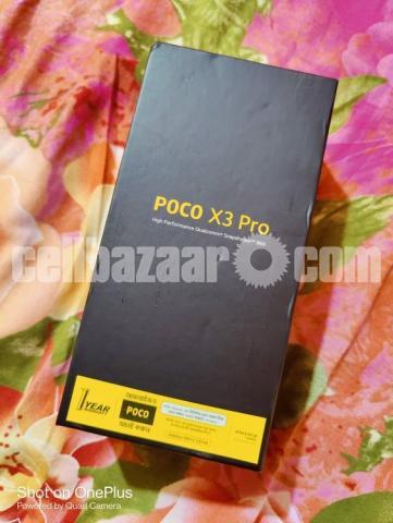 Xiaomi Poco X3 Pro [6/128] - 1/2