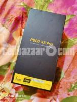 Xiaomi Poco X3 Pro [6/128]