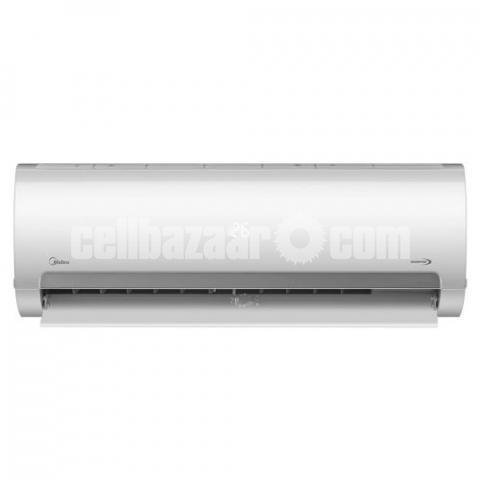 Midea 1 ton inverter split air conditioner - 2/4