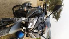 Yamaha Fazer FI V2 - Image 4/7