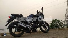 Yamaha Fazer FI V2 - Image 6/7