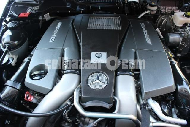 Selling my Neatly Used Mercedes Benz G63 AMG 2014 - 3/5