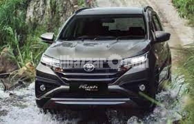 Toyota Rush 2021 - 3/5