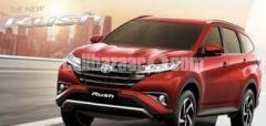Toyota Rush 2021 - Image 4/5
