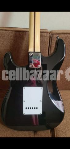Fender Stratocaster urgent sell - 5/6