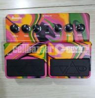 Jemini distortion pedal urgent sell