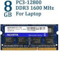 New Adata 8GB DDR3L 1600 Mhz Laptop RAM - Image 2/10