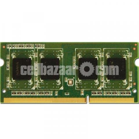 New Adata 8GB DDR3L 1600 Mhz Laptop RAM - 3/10