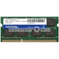 New Adata 8GB DDR3L 1600 Mhz Laptop RAM - Image 4/10