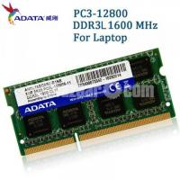 New Adata 8GB DDR3L 1600 Mhz Laptop RAM - Image 7/10