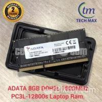 New Adata 8GB DDR3L 1600 Mhz Laptop RAM - Image 9/10