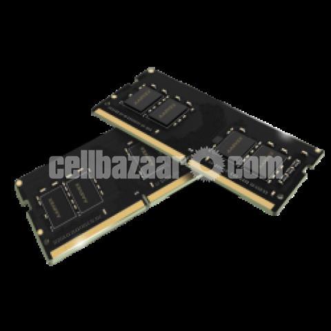 New Adata 8GB DDR3L 1600 Mhz Laptop RAM - 10/10
