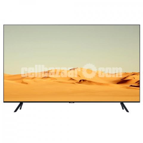 SAMSUNG 65 inch TU7000 CRYSTAL UHD 4K SMART TV - 1/5