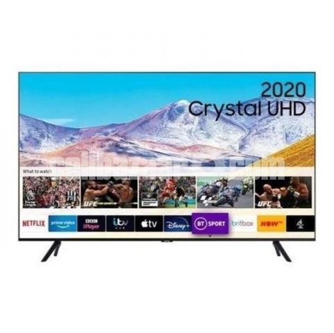 SAMSUNG 65 inch TU7000 CRYSTAL UHD 4K SMART TV - 3/5