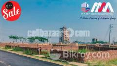 Block- L, Bashundhara R/A