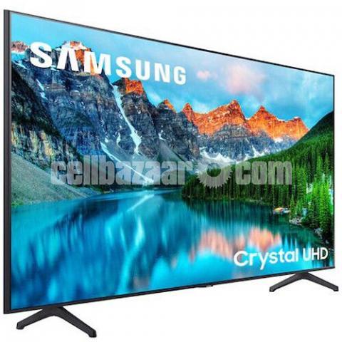 SAMSUNG 65TU8000 CRYSTAL UHD 4K VOICE CONTROL SMART TV - 5/5