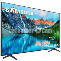 SAMSUNG 65TU8000 CRYSTAL UHD 4K VOICE CONTROL SMART TV - Image 5/5