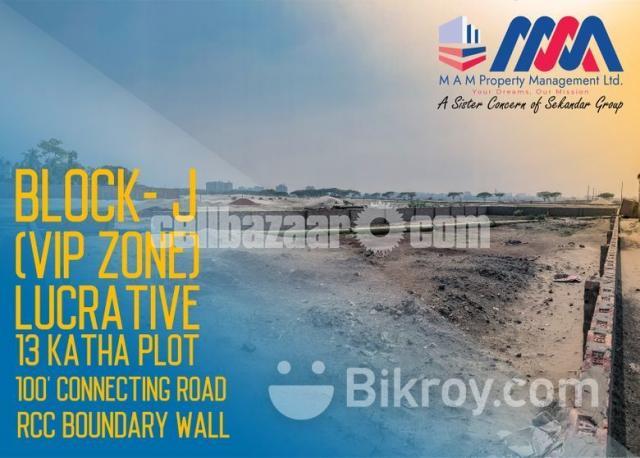 Block- J, Bashundhara R/A - 1/1