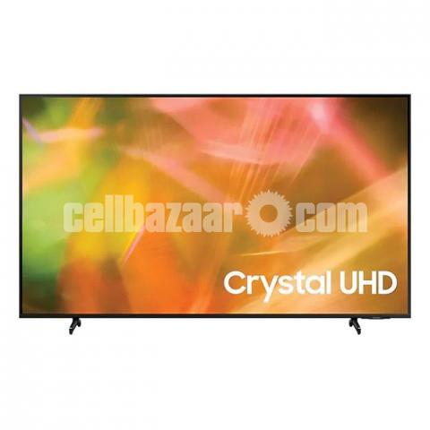 SAMSUNG 75TU7000 UHD CRYSTAL PROCESSOR 4K TV - 4/5