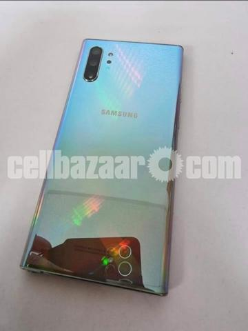 Samsung galaxy note 10 plus - 5/6