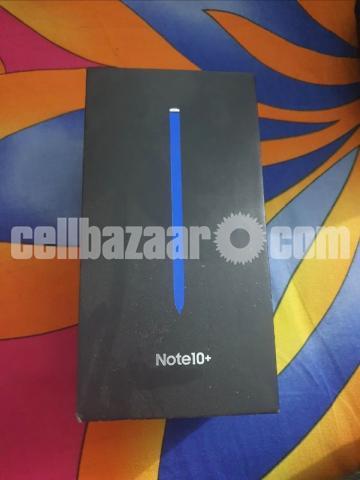 Samsung galaxy note 10 plus - 6/6