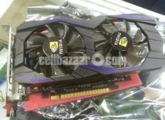 Nvidia Geforce GTX 1050 Ti 4GB GDDR5 Graphics Card